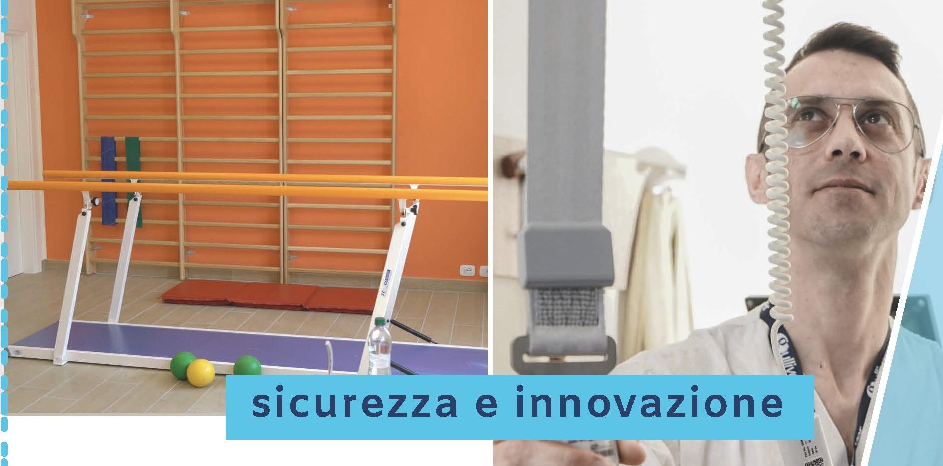 sicurezza e innovazione
